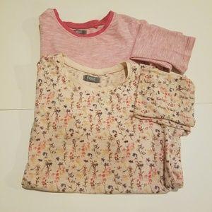 Next Toddler Girl T-shirt Pink